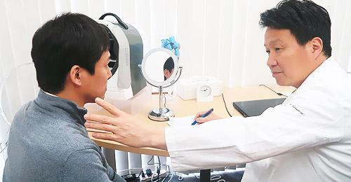 ドクターコバ 名古屋店では男性用の無制限脱毛可能!