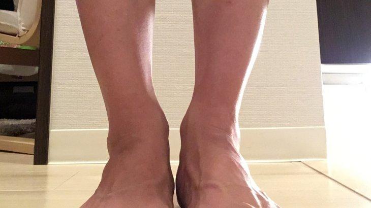 約半数の男性が脚の毛を処理しているらしい! 女性のウケもいいらしい!!