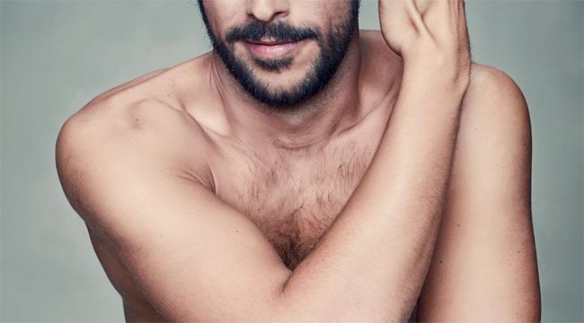 ムダ毛の処理をする男性に好感を持つ人の割合は?